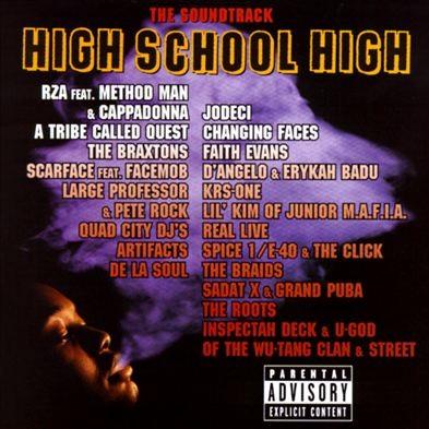 AA.VV. – High School High