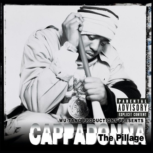 Cappadonna – The Pillage
