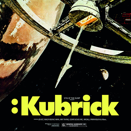 Stig Of The Dump – Kubrick