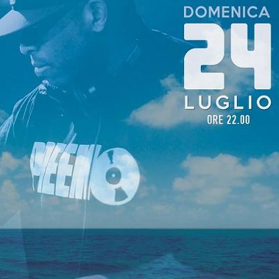 Dj Premier e Dj Gruff live in Calabria – 24 luglio 2016