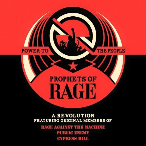 Prophets of Rage – Prophets of Rage