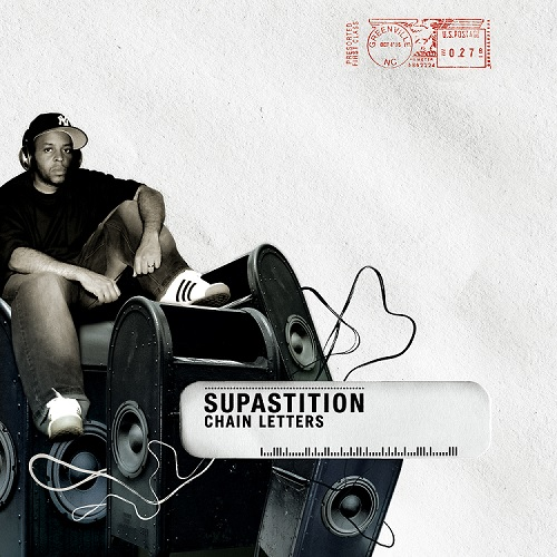 Supastition – Chain Letters