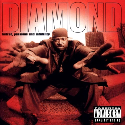 Diamond – Hatred, Passions And Infidelity