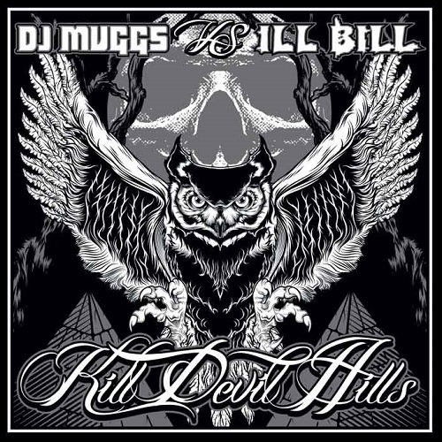 Dj Muggs VS Ill Bill – Kill Devil Hills