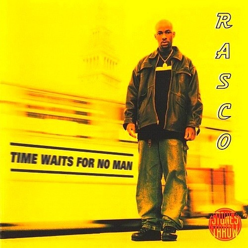 Rasco – Time Waits For No Man