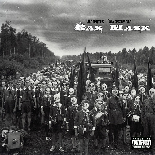 The Left – Gas Mask