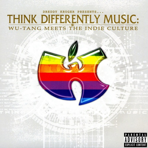AA.VV. – Dreddy Kruger Presents… Think Differently Music: Wu-Tang Meets The Indie Culture