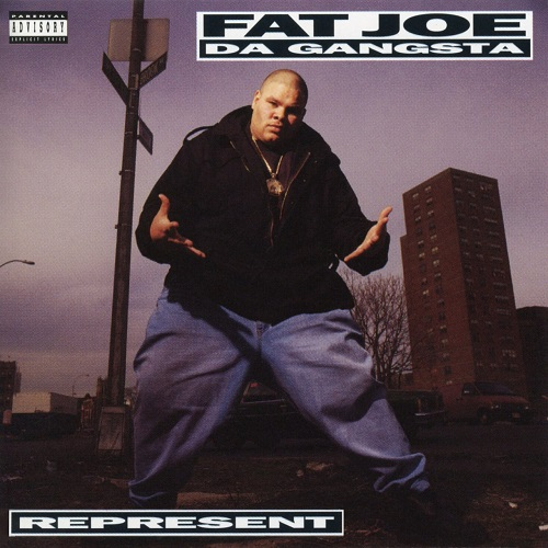 Fat Joe Da Gangsta – Represent