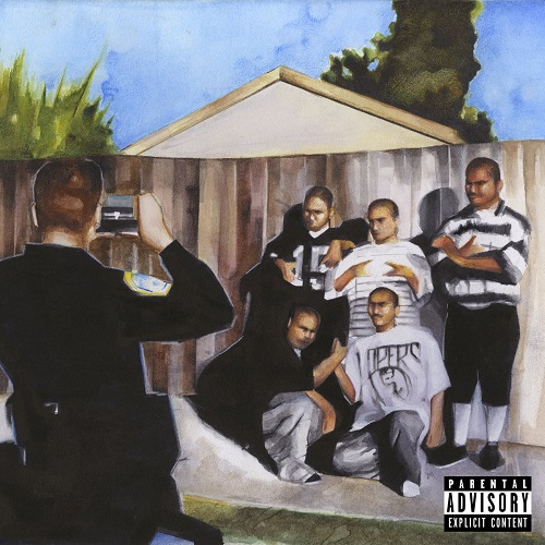 Blu – Good To Be Home