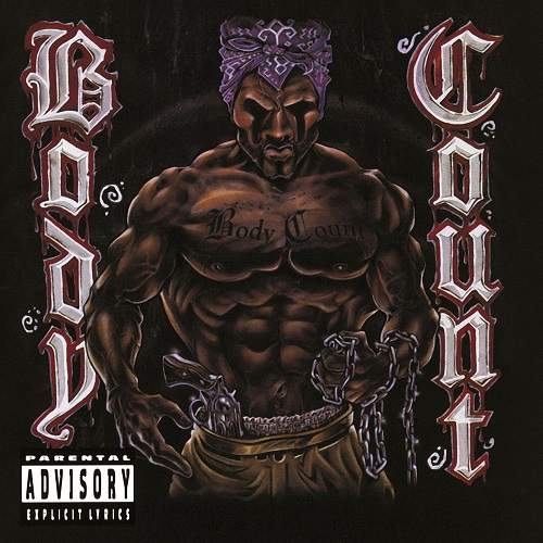Body Count – Body Count