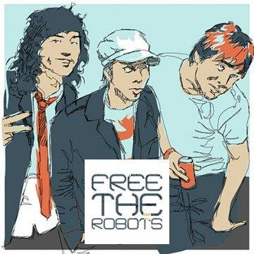 Free The Robots – The Prototype