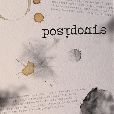 Kahiro, Grabe e Franchetti – Posidonia (free download)