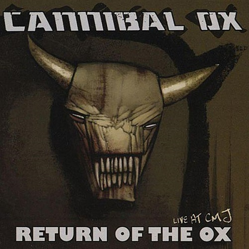 Cannibal Ox – Return Of The Ox – Live At CMJ