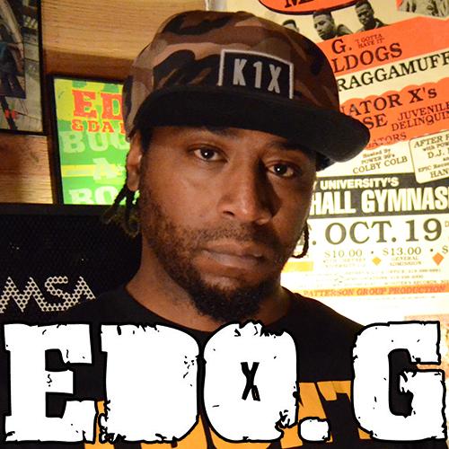 Intervista a Edo. G (27/10/2016)