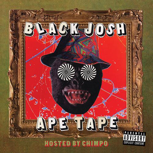 Black Josh – Ape Tape
