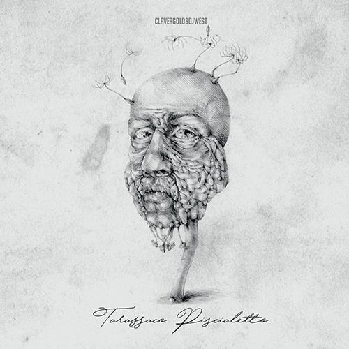 """Aldebaran Records ristampa in vinile """"Tarassaco Piscialetto"""" di Claver Gold"""