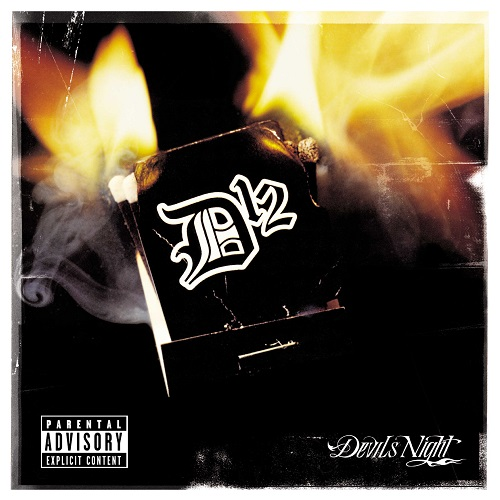 D12 – Devils Night