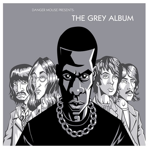 Danger Mouse – Presents: The Grey Album