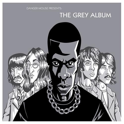 Danger Mouse – Presents: The Grey Album