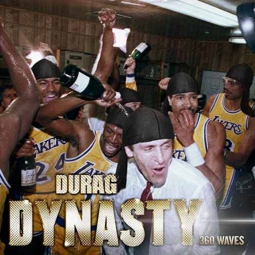 Durag Dynasty – 360 Waves