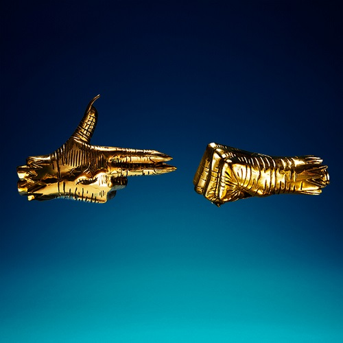 Run The Jewels – Call Ticketron