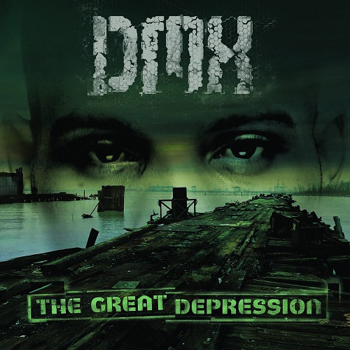 DMX – The Great Depression