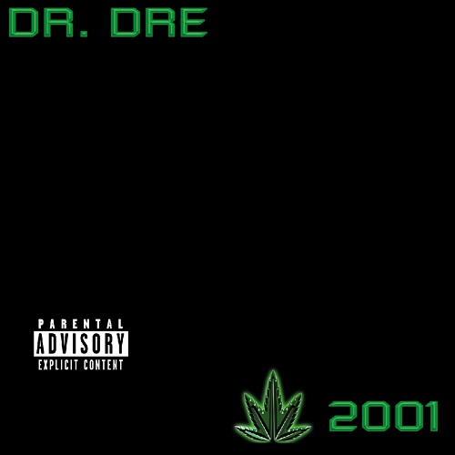 Dr. Dre – 2001