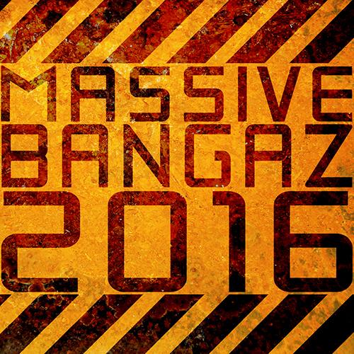 Massive Bangaz 2016: il mixtape di Rapmaniacz!
