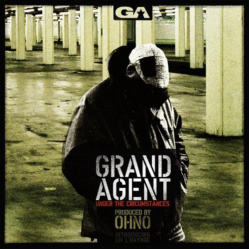 Grand Agent – Under The Circumstances