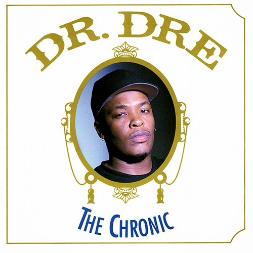 Dr. Dre – The Chronic