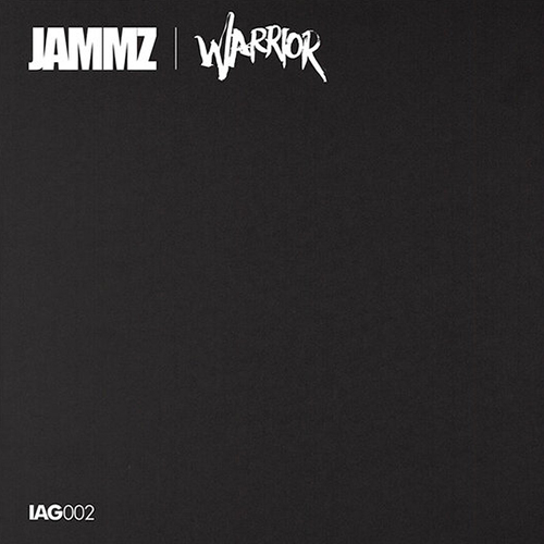 Jammz – Warrior