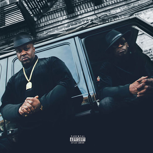 Smoke DZA and Pete Rock – Don't Smoke Rock
