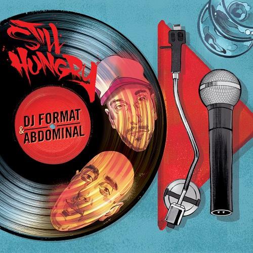 Dj Format & Abdominal – Still Hungry