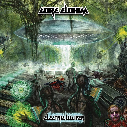 Gore Elohim (Goretex) – Electric Lucifer