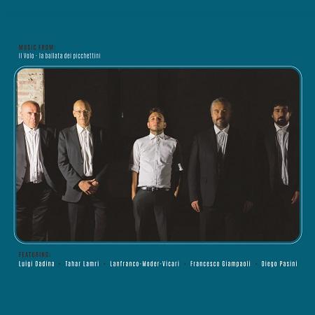 """Brutture Moderne pubblica """"Music from Il volo – La ballata dei picchettini"""", lo spettacolo di cui e' voce Moder"""
