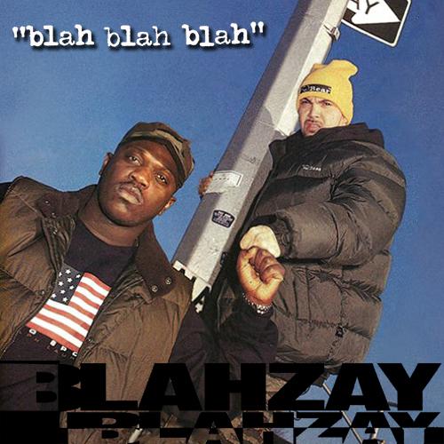 Intervista ai Blahzay Blahzay (12/04/2017)