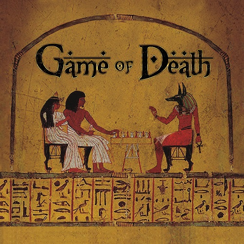 Gensu Dean and Wise Intelligent – G.O.D. (Game Of Death)