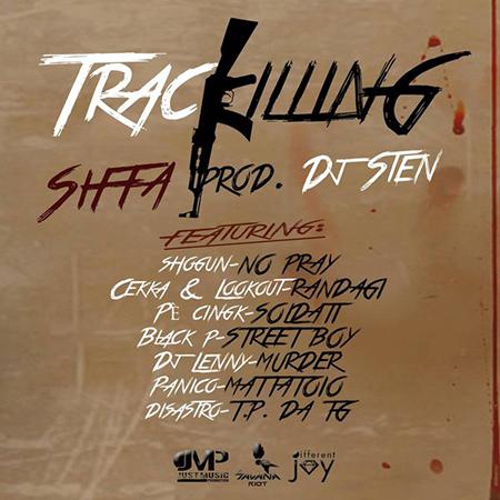 Siffa feat. Disastro – T.P. da TG