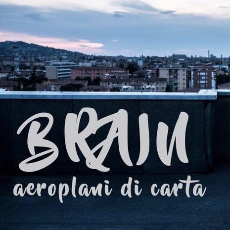 Brain – Aeroplani di carta
