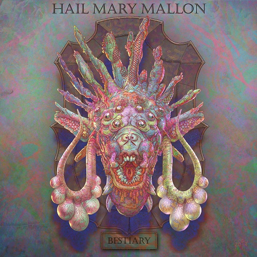 Hail Mary Mallon – Bestiary
