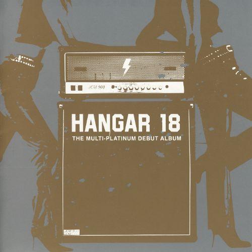 Hangar 18 – The Multi-Platinum Debut Album