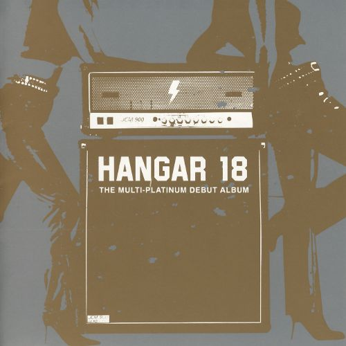 Hangar 18 – The Multi-Platinum Debut Album