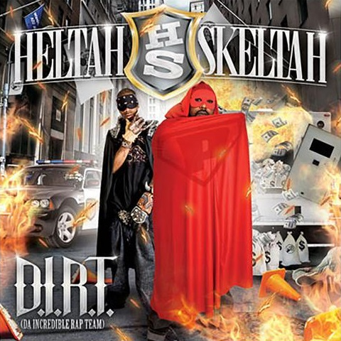 Heltah Skeltah – D.I.R.T. (Da Incredible Rap Team)