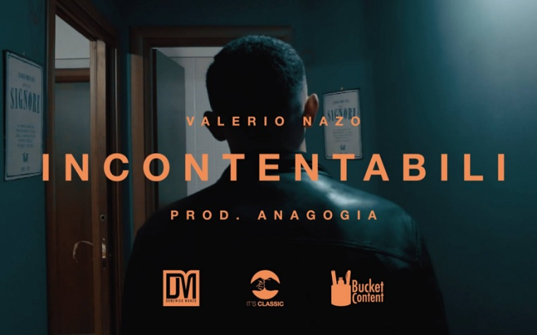 Valerio Nazo feat. Hito – Incontentabili