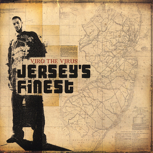 Viro The Virus – Jersey's Finest