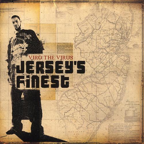Viro The Virus – Jersey's Finest