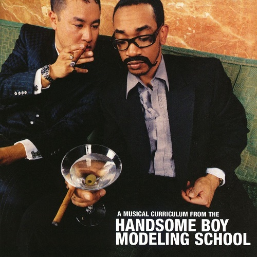 Handsome Boy Modeling School – So… How's Your Girl?
