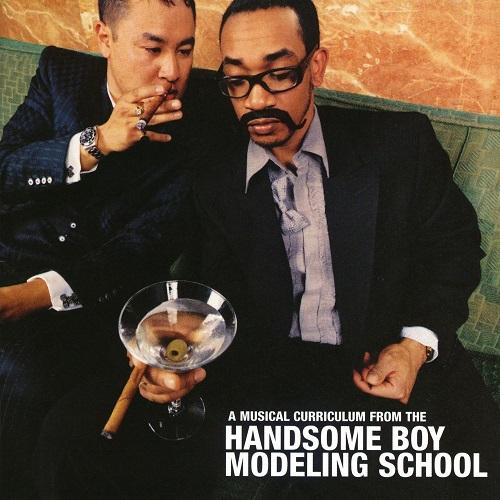 Handsome Boy Modeling School – So… How's Your Girl?