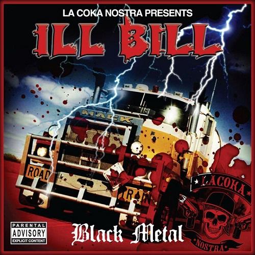 Ill Bill – Black Metal