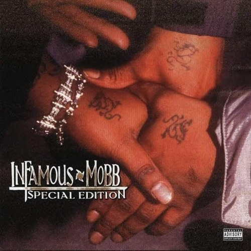 Infamous Mobb – Special Edition